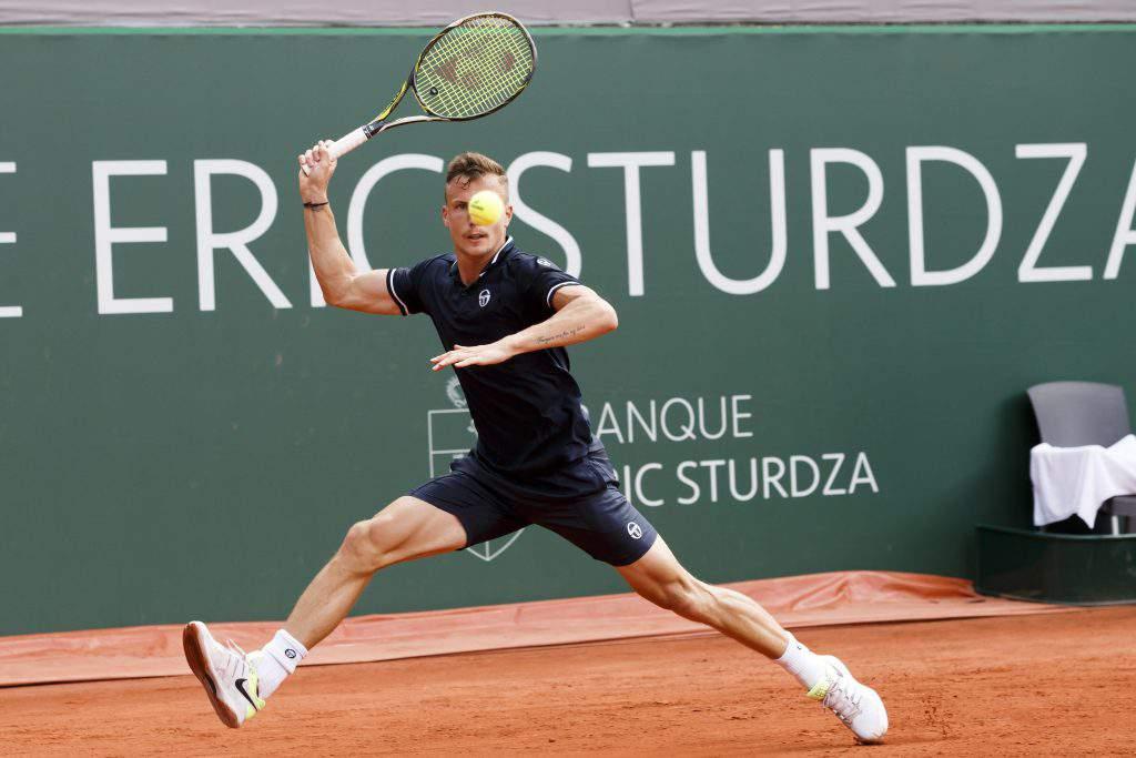Fucsovics Hungary tennis