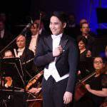 Ninh Duc Hoang Long opera singer