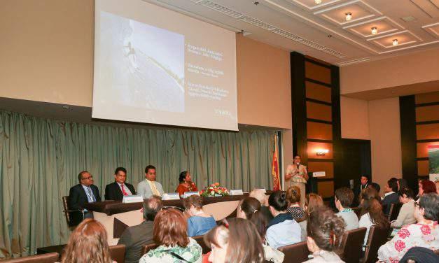 Sri Lanka tourism targets Hungary as a source market