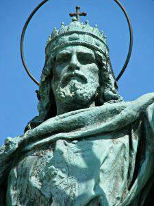 saint stephen szent istván hősök tere heroes square