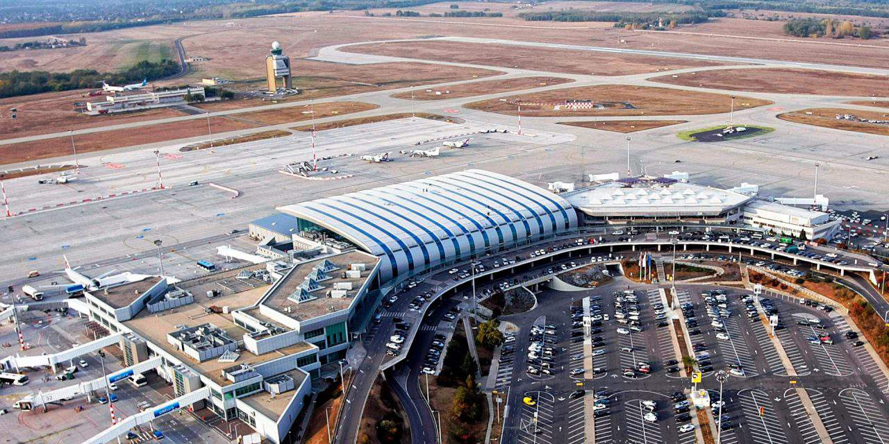 Budapest Airport officials hold talks in China