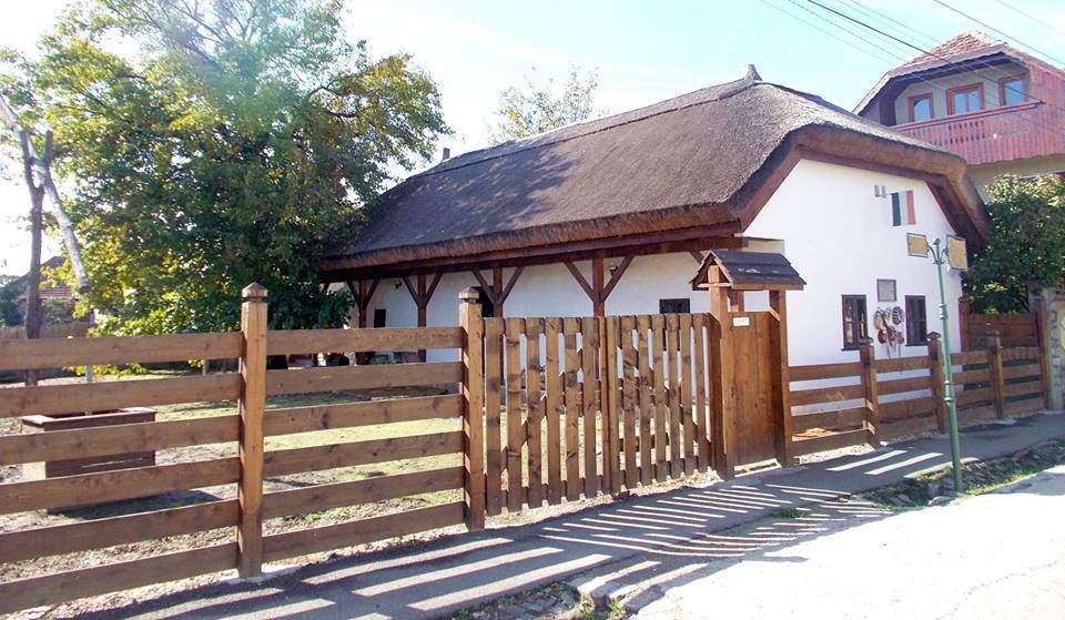 János Arany birthplace
