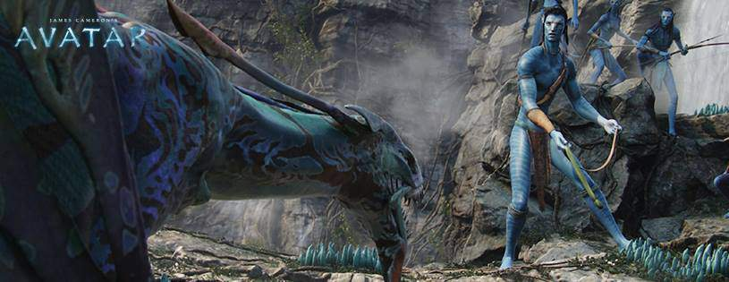 The Avatar 2 set comes to Hungary