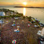 Balaton Sound festival Hungary