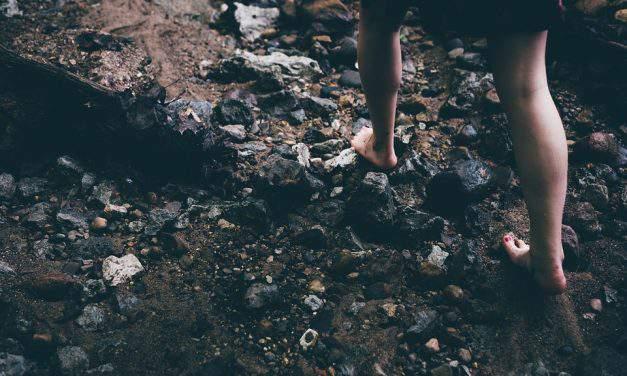 Hungarian parks to enjoy barefoot