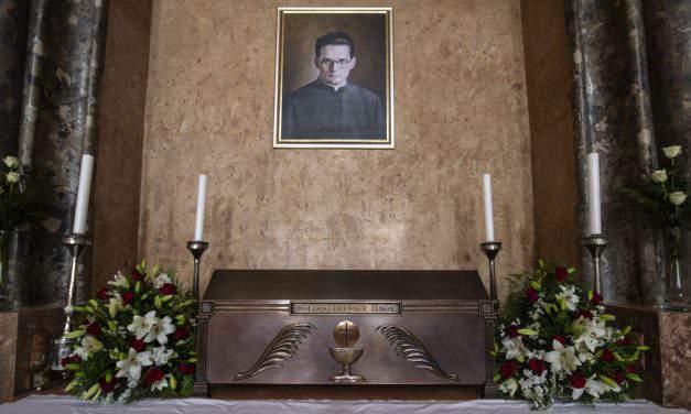 Priest János Brenner beatified