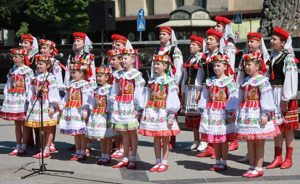 Minorities in Hungary #10 – Ukrainians and Ruthenians