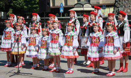 Minorities in Hungary #10 – Ukrainians and Ruthenians