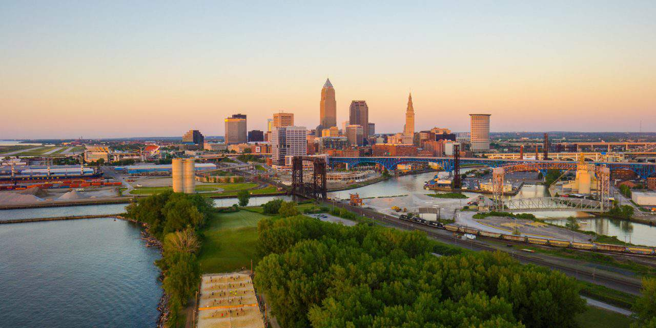 Great Hungarian communities in USA: Cleveland