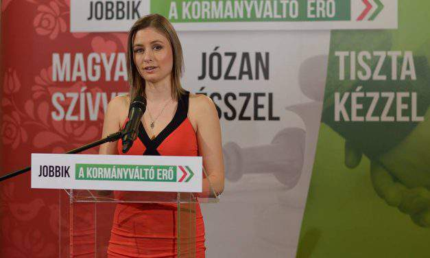 Jobbik expels Dúró from parliamentary group