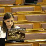 Jobbik lawmaker Dúró asked to return mandate
