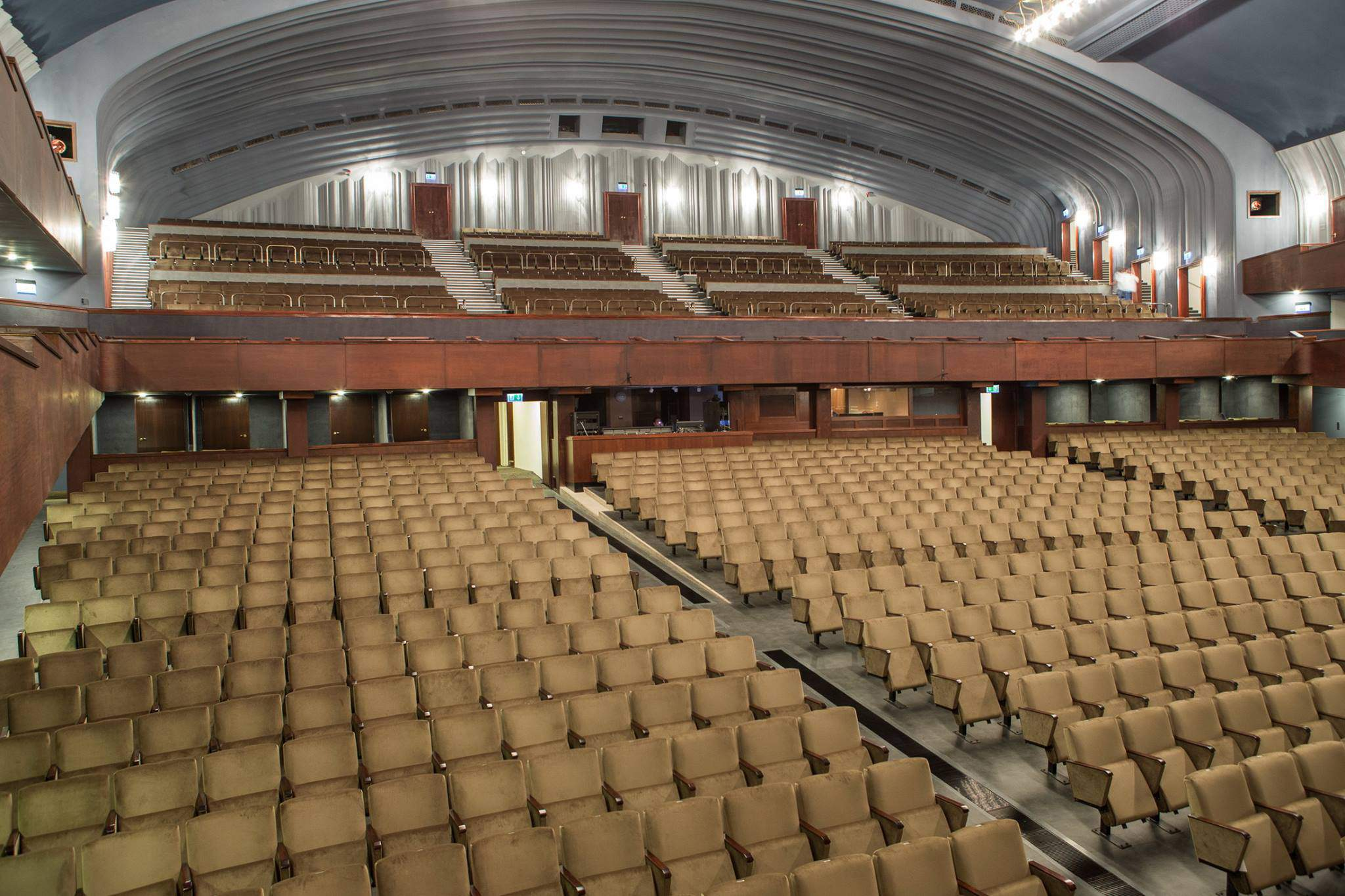 Erkel Theatre Budapest