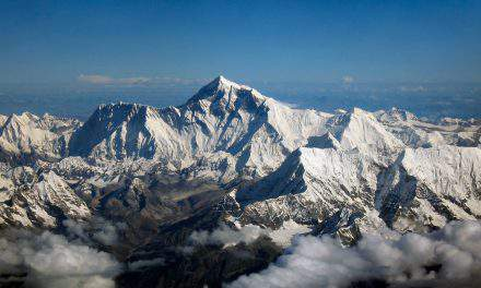 Mountain climber is second Hungarian woman to conquer Mount Everest