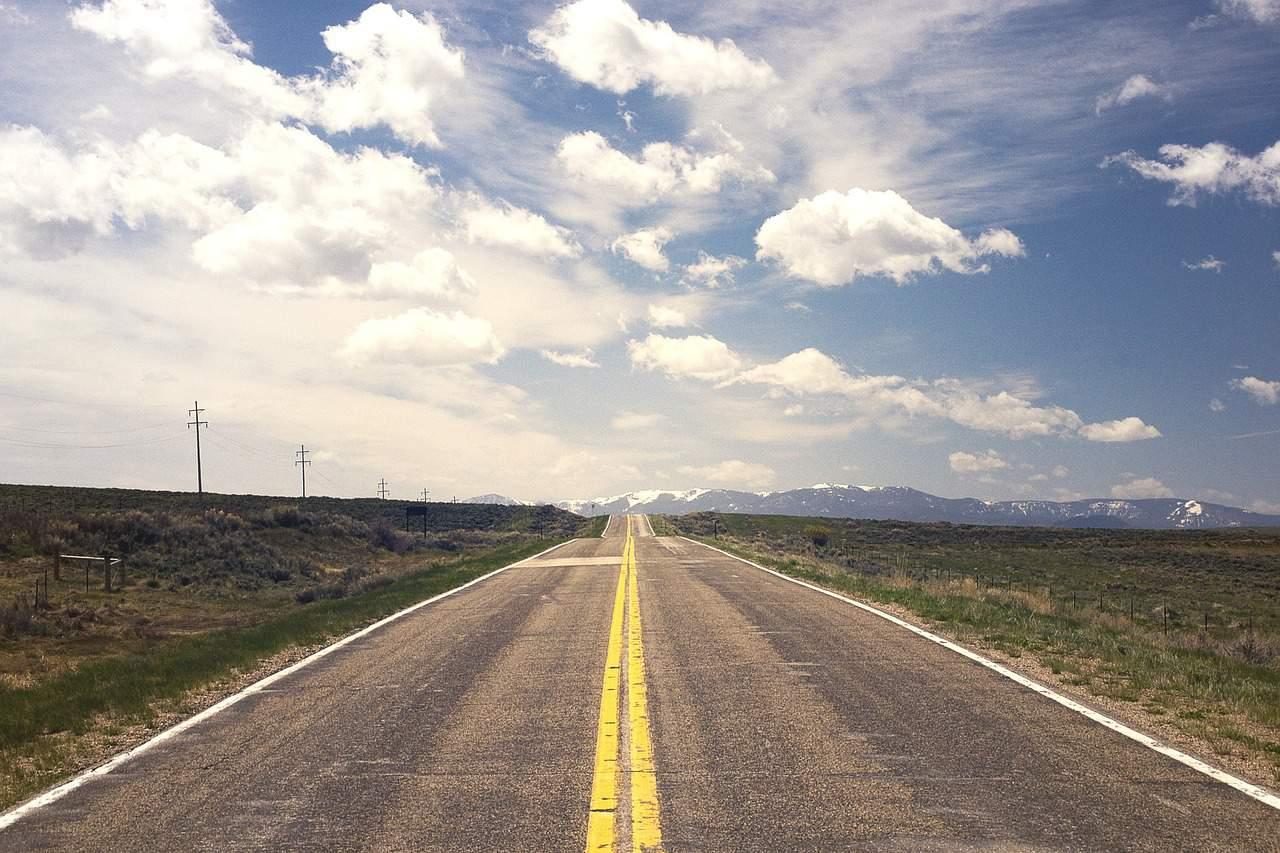 highway motorway