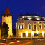 Places to visit in Western Transylvania