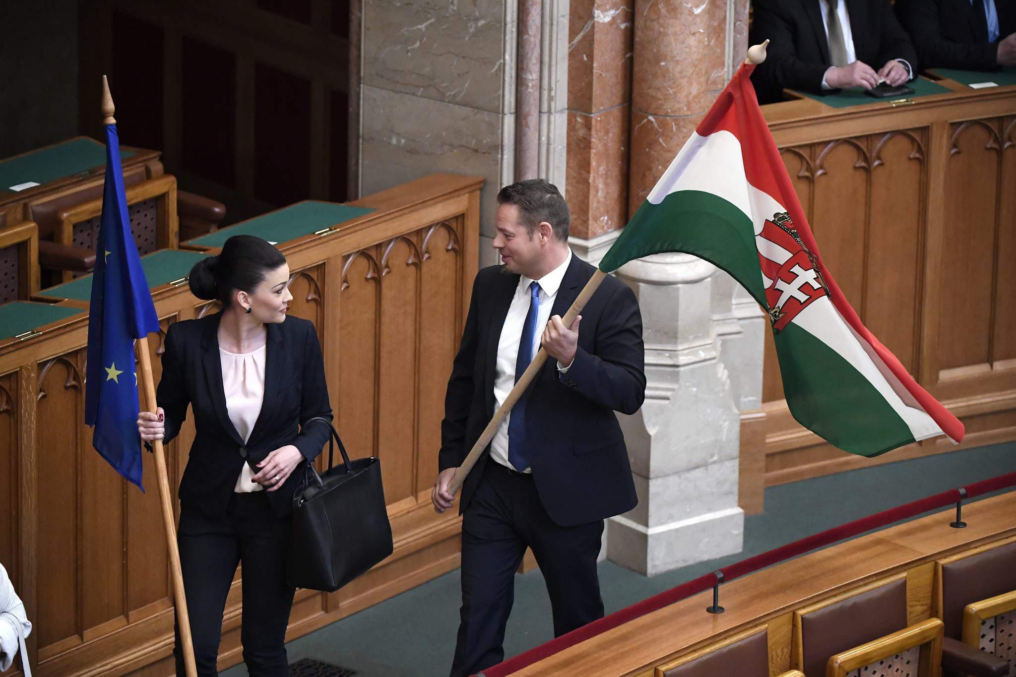 LMP government parliament