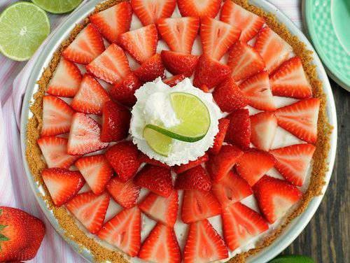 Recipe of the week: Russian cream cake
