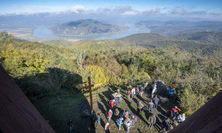 3 new lookout towers to be built near Budapest