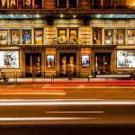 puskin cinema budapest