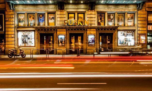 The best art cinemas in Budapest – PART 2