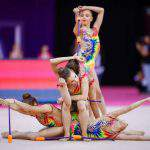 Budapest to host world aesthetic group gymnastics championships