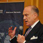Hungary 'insulted' by Lauder's statement on Open Society Foundations' move to Berlin, says official