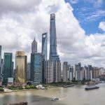 sanghai china