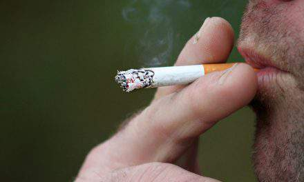 Non-smokers get an extra day off in South Hungary