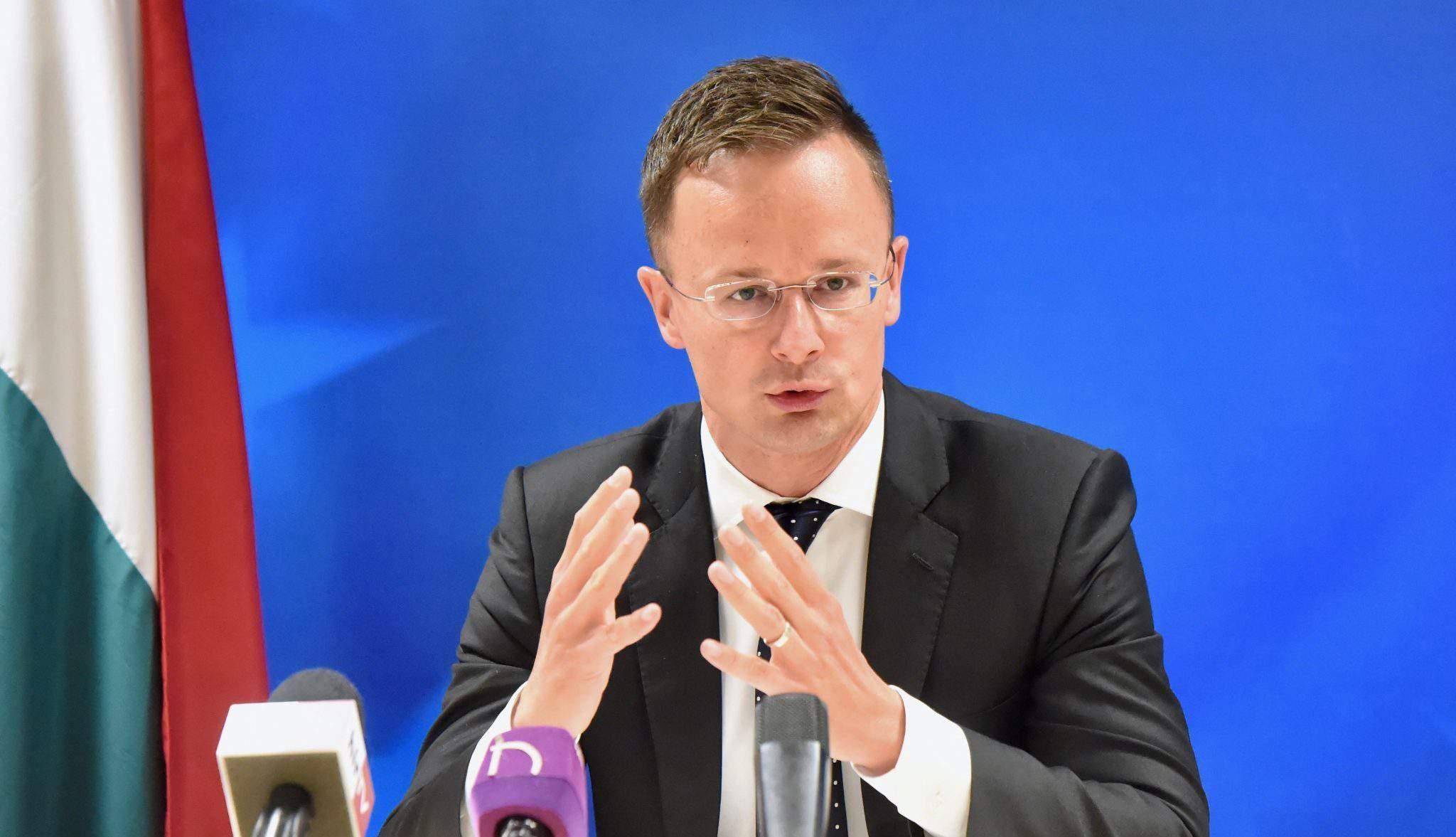 foreign minister EU migration