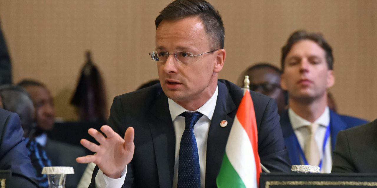 Foreign minister slams statement on migration endorsed at EU-Africa conference