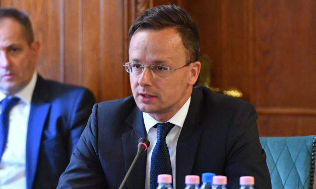 Foreign minister: Hungarian interest key guide to its foreign policy