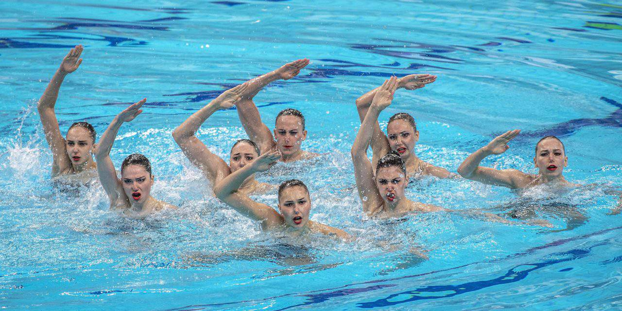 FINA Artistic Swimming World Series in Budapest – All details and PHOTOS