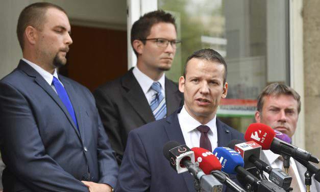Toroczkai to create platform within Jobbik
