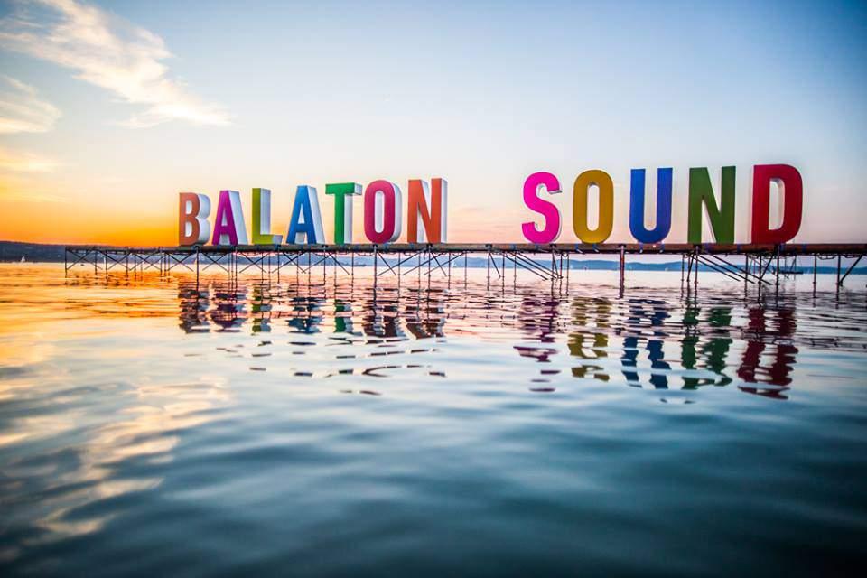 BalatonSound Zamárdi