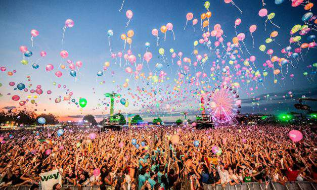 Reasons to put Balaton Sound on your summer bucket list