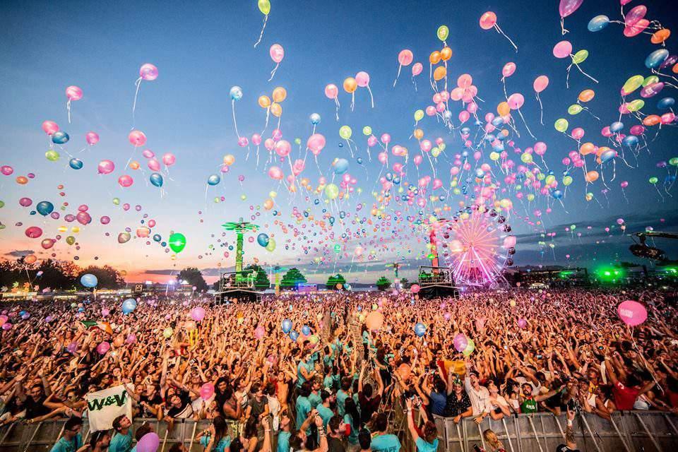 Reasons to put Balaton Sound on your summer bucket list