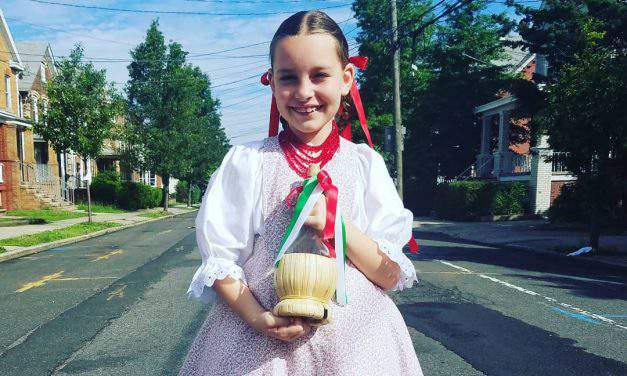 43rd Annual Hungarian Festival – New Brunswick