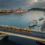 Summer changes in Budapest's transport system to look out for