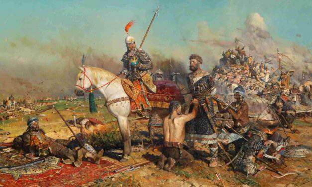 The first devastating tragedy in Hungarian history: The Mongol invasion