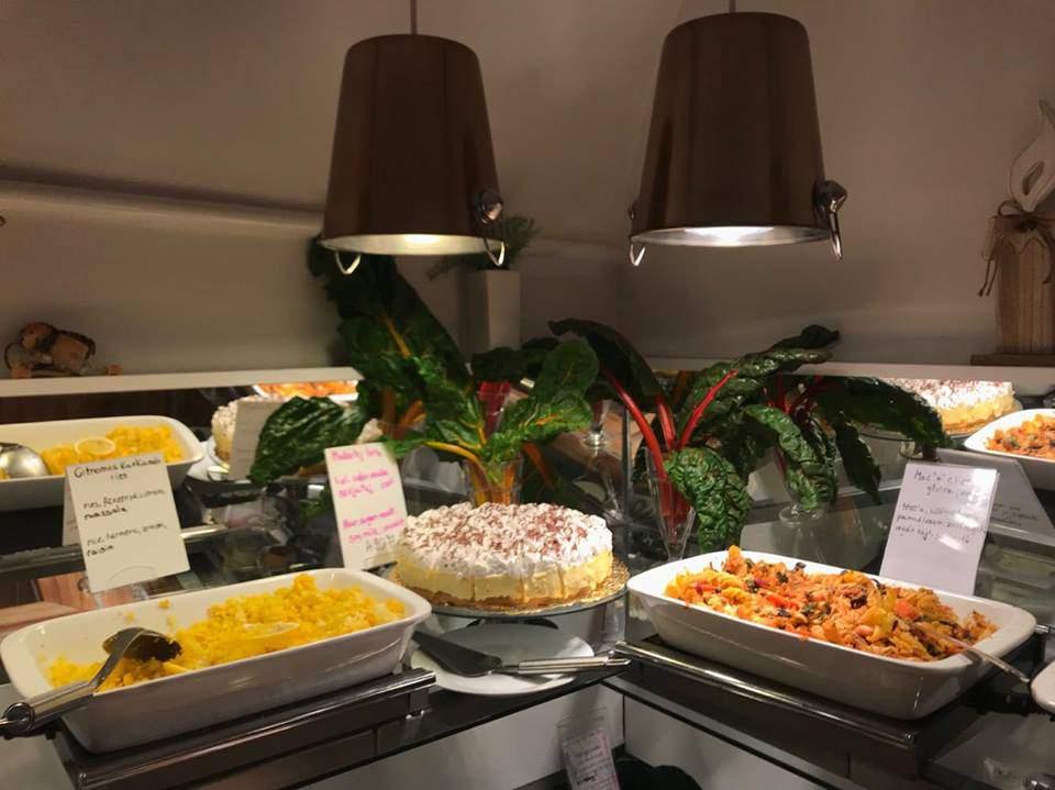 food, kitchen, restaurant