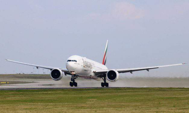 Hungary July air traffic doubles expectations
