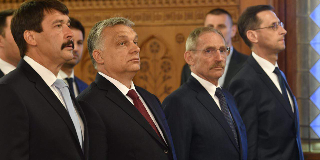 EU rights agency criticises Orbán cabinet anti-Soros campaign, anti-Semitism in Hungary