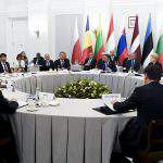 B9 supporting 'Open Doors' to Western Balkans in NATO, says Hungarian president