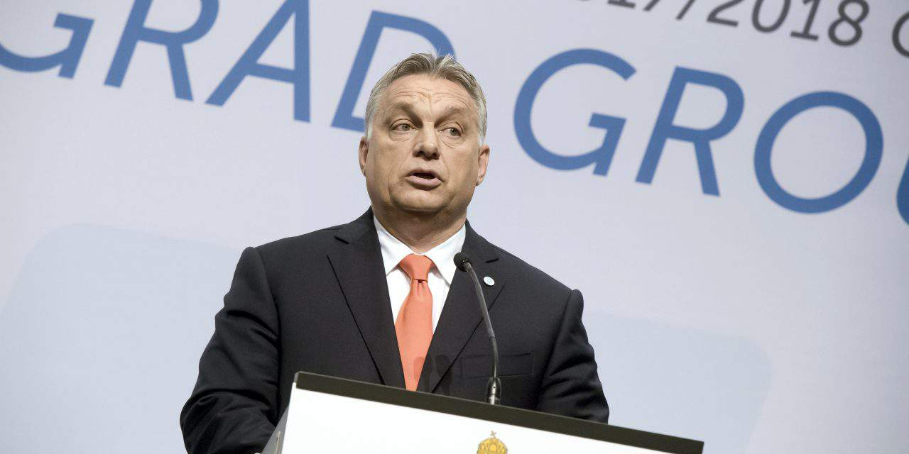 Orbán: Authorities have everything needed to protect Hungary – Interview