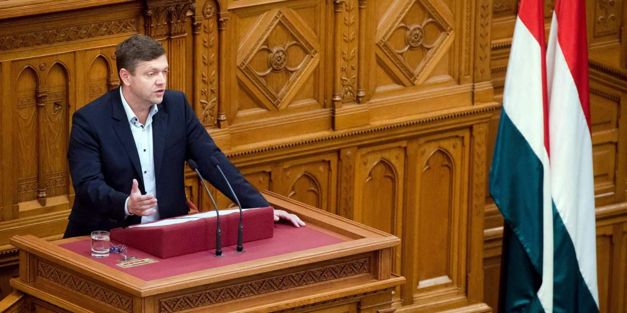 Opposition Socialists: Fidesz waging austerity