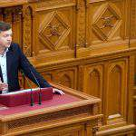 Socialists MSZP Hungary