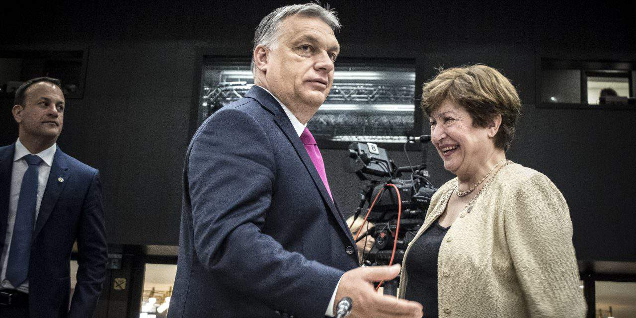 Hungary second-most probed country by EU's anti-fraud office OLAF!