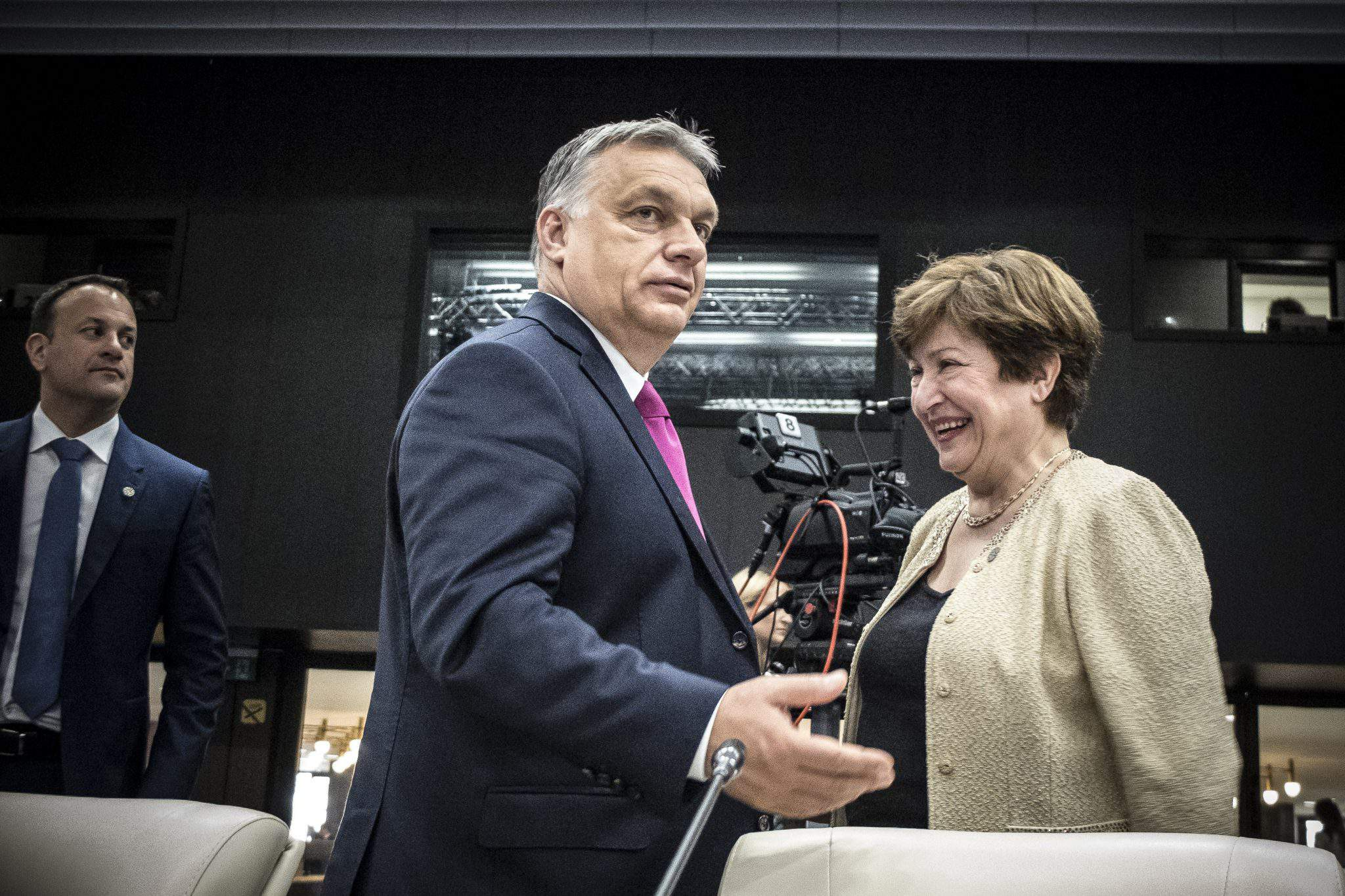 Orbán EU Hungary