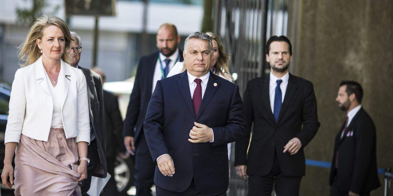 POLL – Ruling Fidesz rides high, opposition languishing