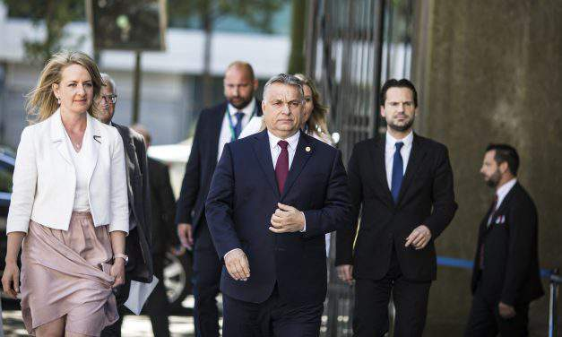 Orbán cabinet: Europe must respect people's will on migration